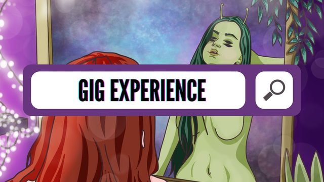 Gig Experience
