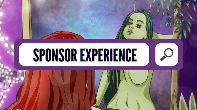 Sponsor Experience