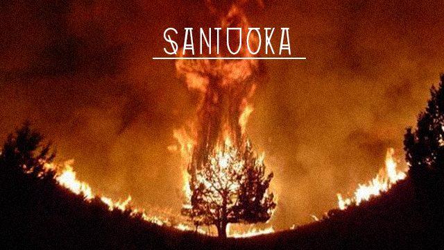 Santuoka (Ritual Final)