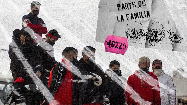 PARTE DE LA FAMILIA
