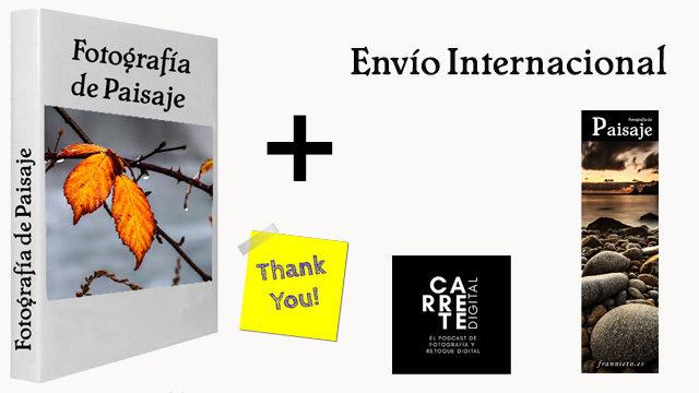Libro (envío internacional)