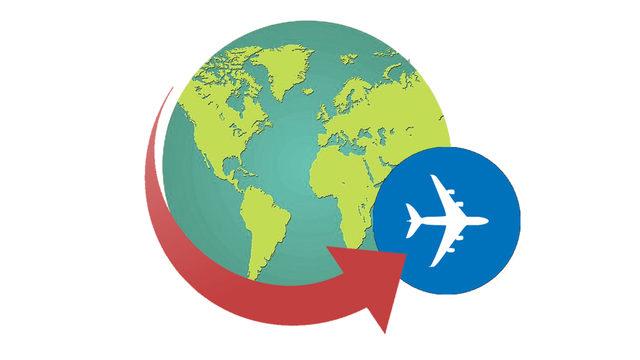 Envío internacional
