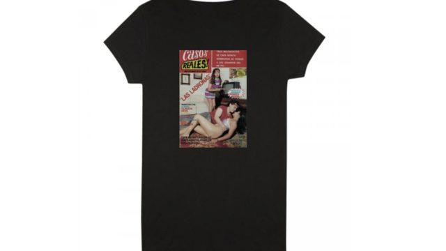 Camiseta+ pegatinas+ 2 láminas A3