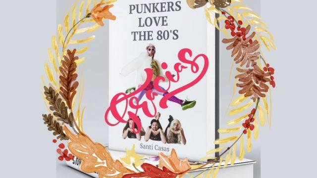 Punkers paper fantasy agradecida
