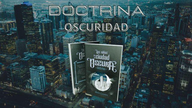 Doctrina Edición Oscuridad