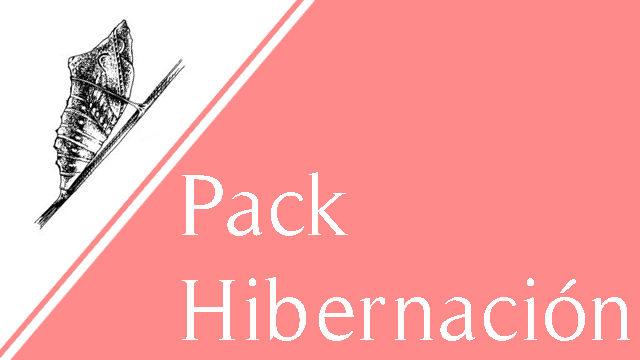 Pack hibernación