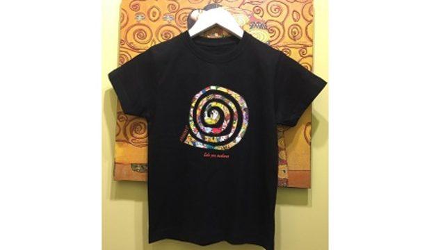 Camiseta exclusiva