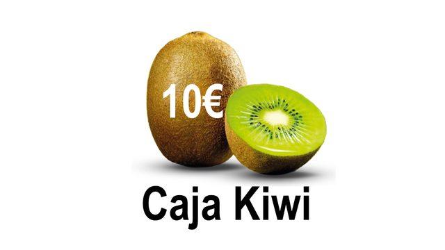 Caja Kiwi
