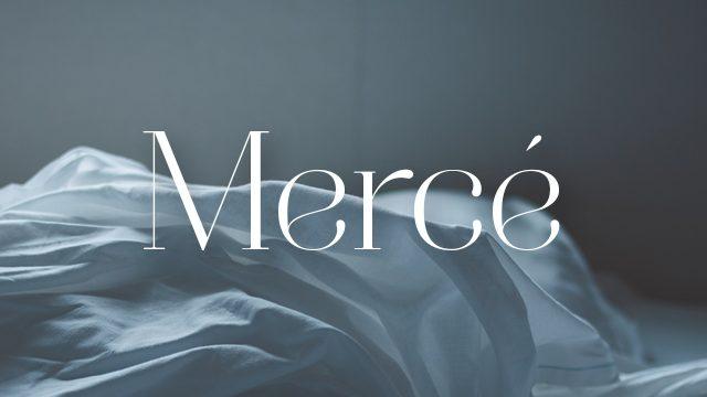 Mercé