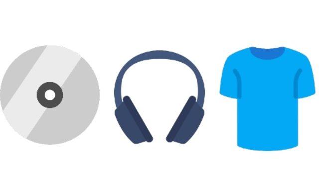 Basic + T-shirt Pack