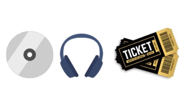 Ticket Pack