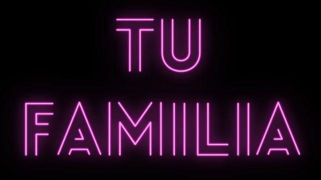 TU FAMILIA (PATROCINADORES)
