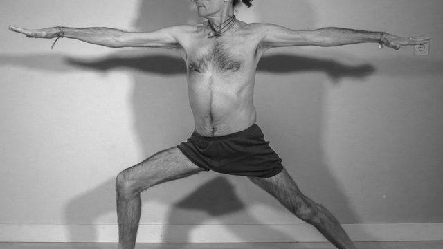 Yo venía por probar el yoga