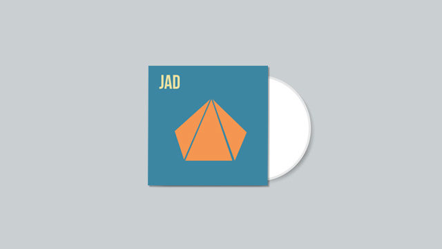 JAD Pack digital + disco físico