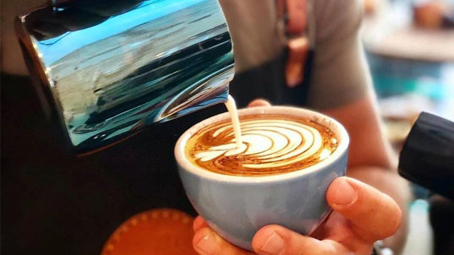 10 Specialty Coffee's