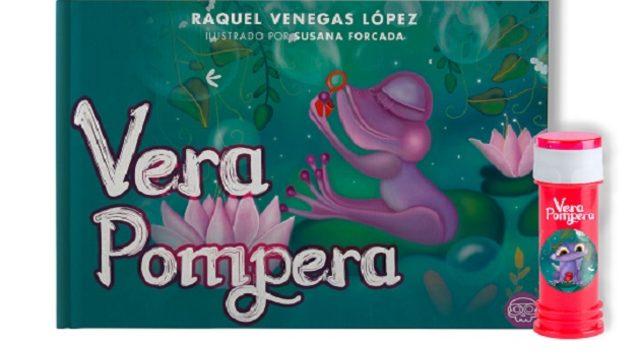 Vera Pompera + Pompero Rojo
