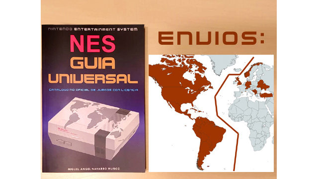 Libro A4 (50 €) + Envío a América / Resto de Europa (35 €)