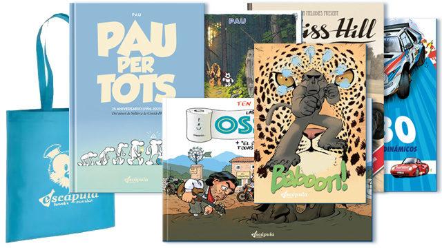PPT 25 + todo Escápula (¡más de 1.100 páginas!)