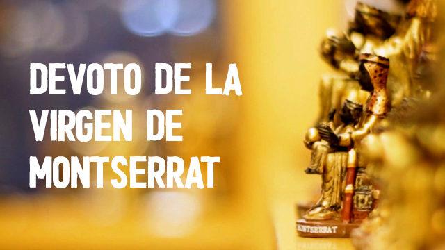 Lvl 1 - Devoto de la virgen de Montserrat