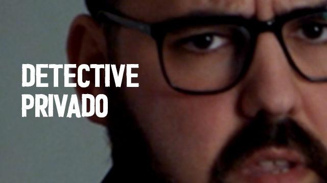Lvl 5 -  Detective privado