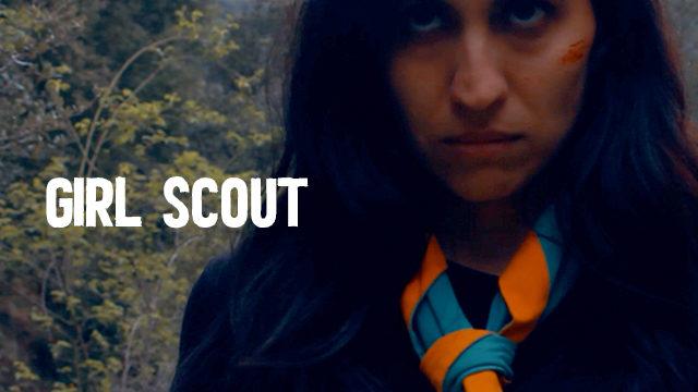 Lvl 6 - Girl Scout