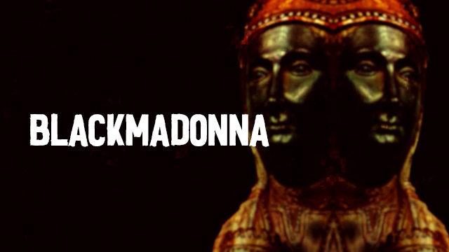 Lvl 7 - BLACKMADONNA