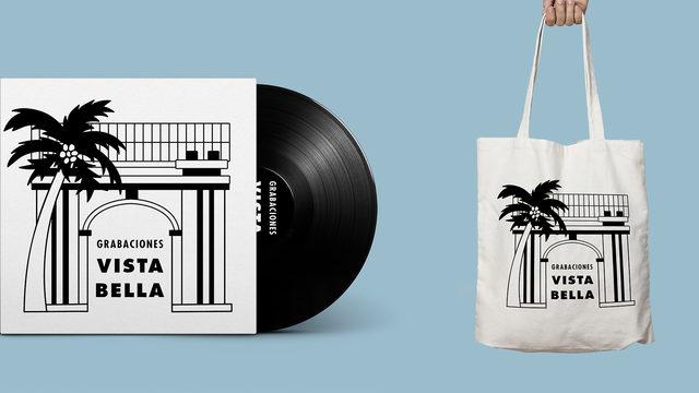 Grabaciones Vistabella Vol.0 + Tote bag