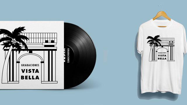 Grabaciones Vistabella Vol.0 + 2 Camisetas