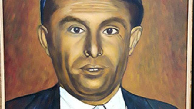 Cuadro Durruti