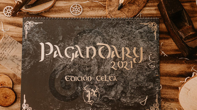 Pack edicion Celta