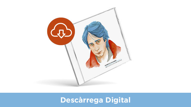 Disc per a Descàrrega Digital