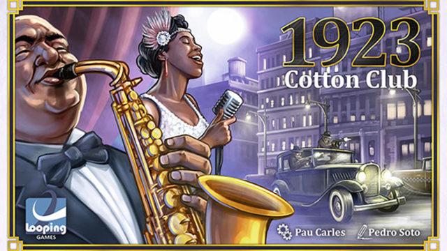 1923 Cotton Club