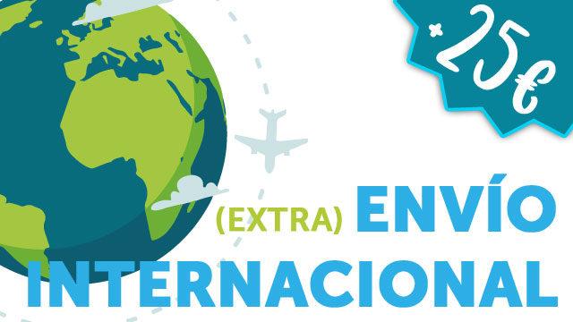 ENVIO INTERNACIONAL PARA TIENDAS