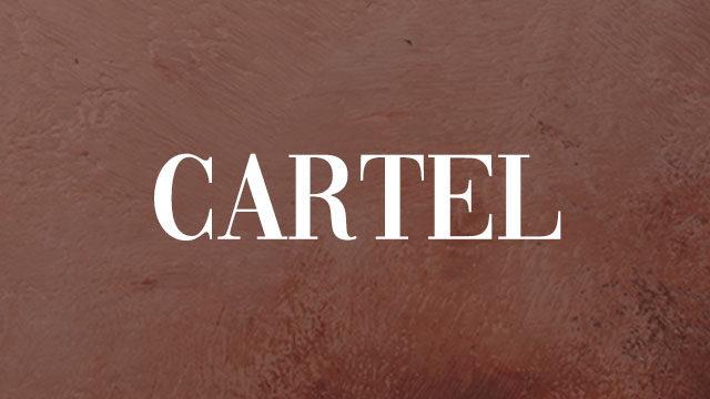 Recompensa CARTEL