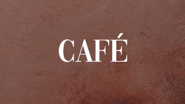 Recompensa CAFÉ