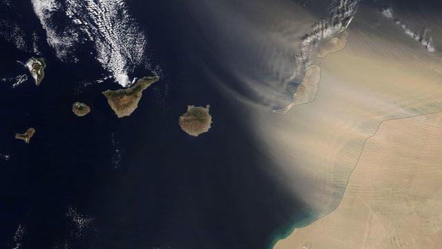 Envío a Canarias