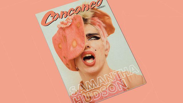 Cancaneo Magazine :  Consigue el primer número del Magazine