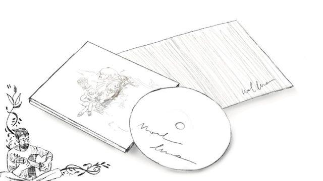 Pack CD