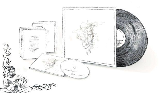 Pack premium CD+Vinilo