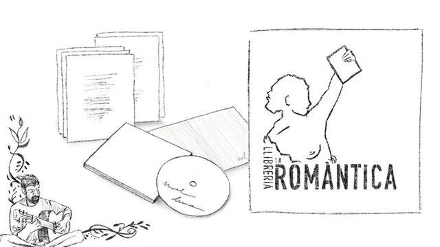 "Pack ""La Romàntica"""