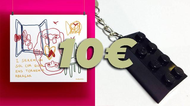 Recompensa 10€