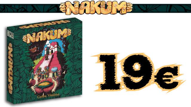 Nakum