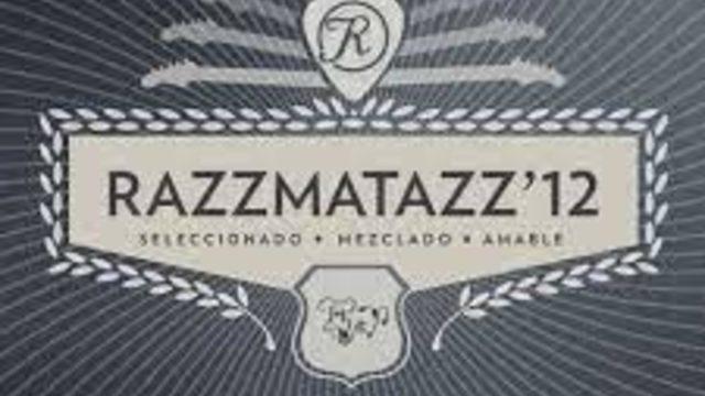 CD Razzmatazz 12 by Dj Amable + visionado del documental online