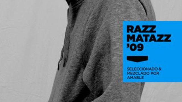 CD Razzmatazz'09 by Dj Amable + visionado del documental online
