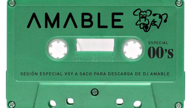 Sesión especial para descarga de Dj Amable 00s + visionado del documental online + Agradecimiento en créditos