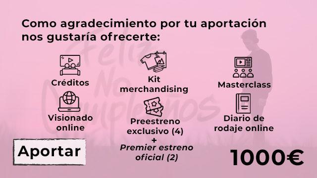 TODO LO ANTERIOR + ENTRADAS PARA EL ESTRENO (2)