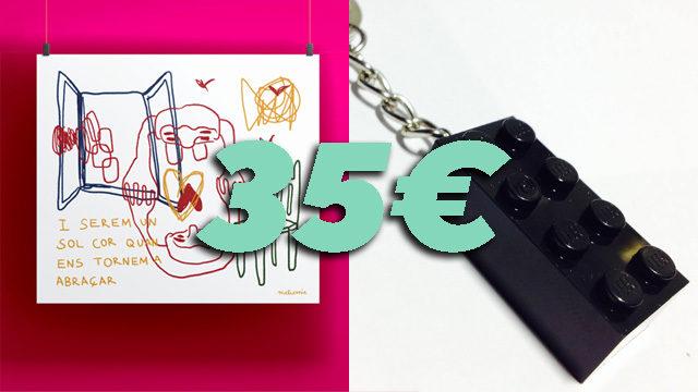 Recompensa 35€