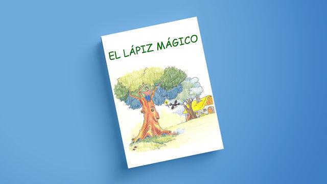 2 libros en papel, dedicados por la autora, con marcapáginas y poesía