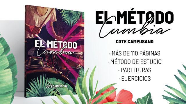 #ElMétodoCumbia