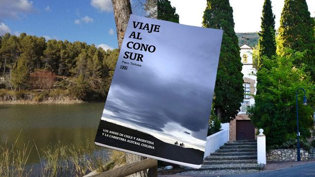Libro dedicado + Salida Bosquet de Moixent y ermitas de Vallada + Agradecimiento